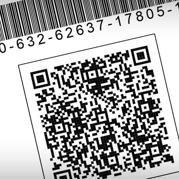 Once purchased, a PDF ticket can be downloaded which includes a unique QR code
